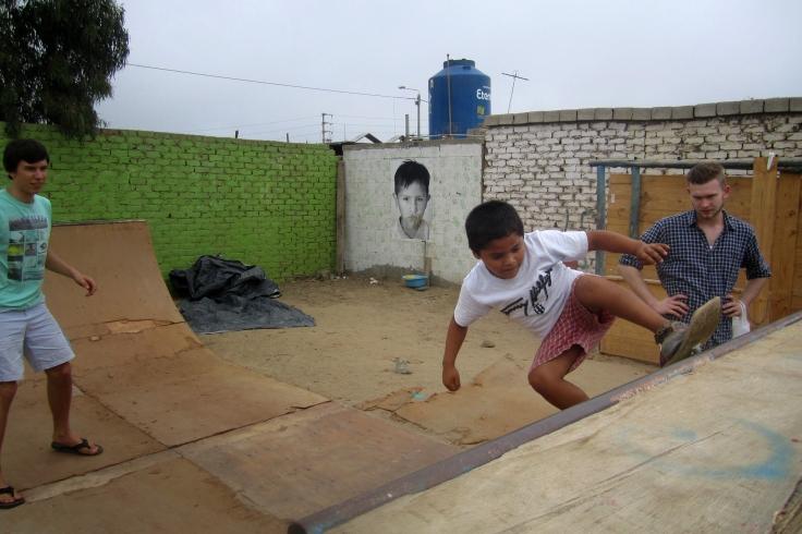 Peru Volunteer opportunity