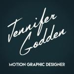 JenniferGodden motion graphic designer